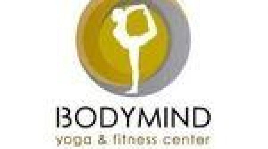 Bodymind Yoga & Fitness