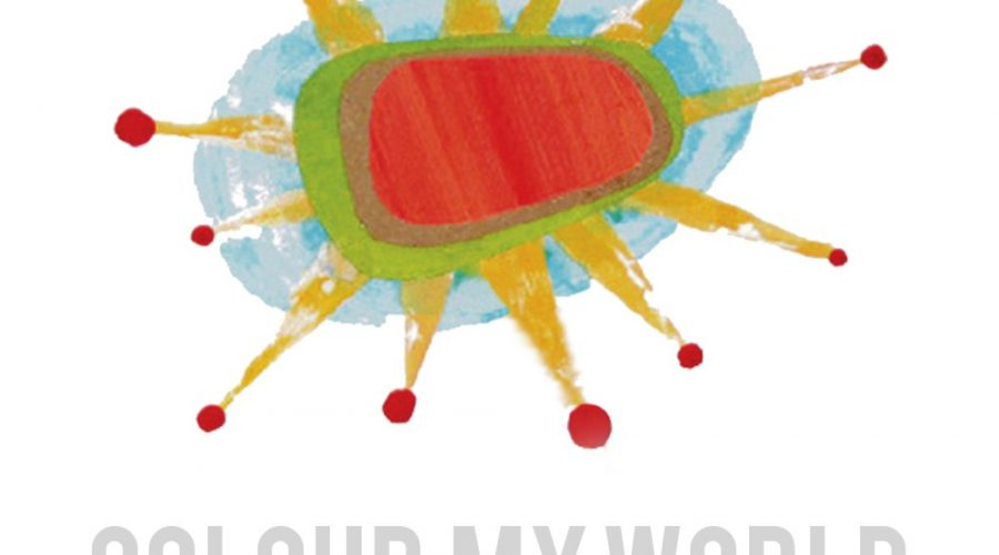 Colour My World: Visual & Performing Arts Studio
