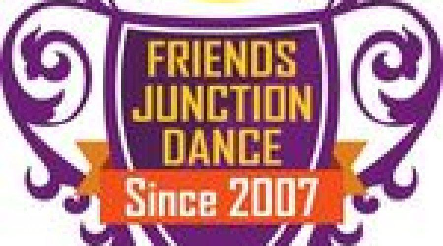 FRIENDS JUNCTION DANCE CO