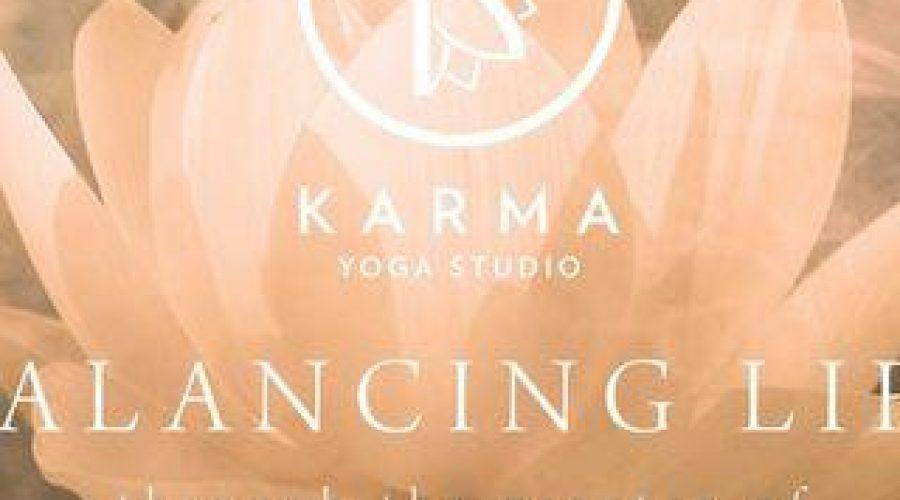 Karma Yoga Studio