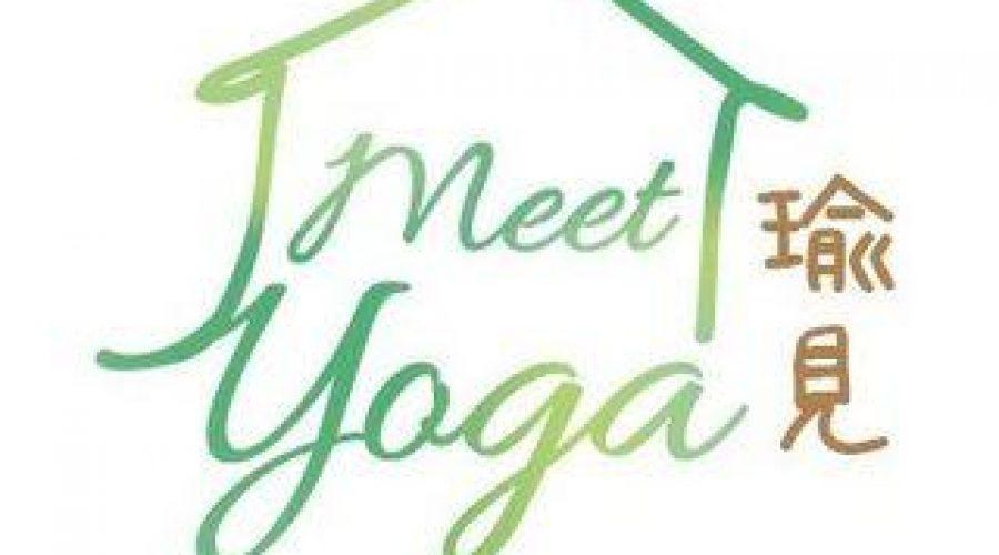 Meet Yoga ??