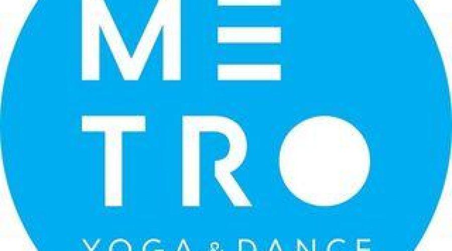 Metro Yoga & Dance