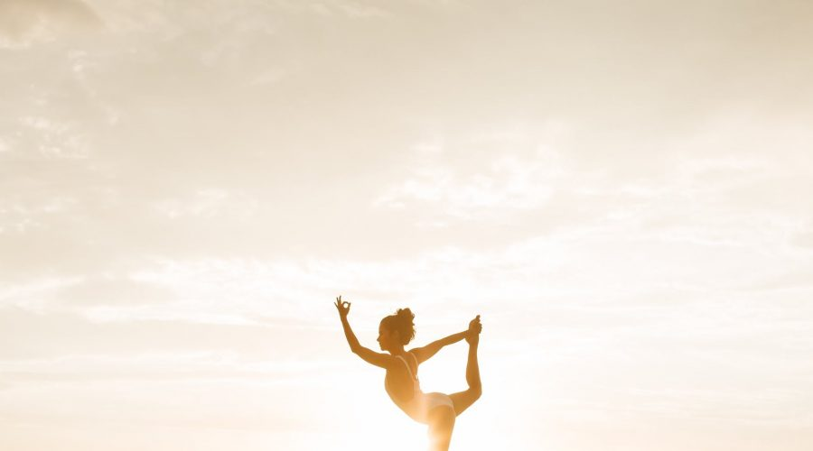Improve Your Health with Yoga