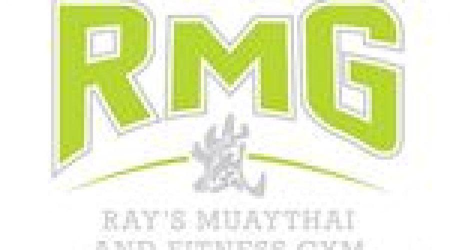 RMG–Ray's Muaythai and Fitness Gym