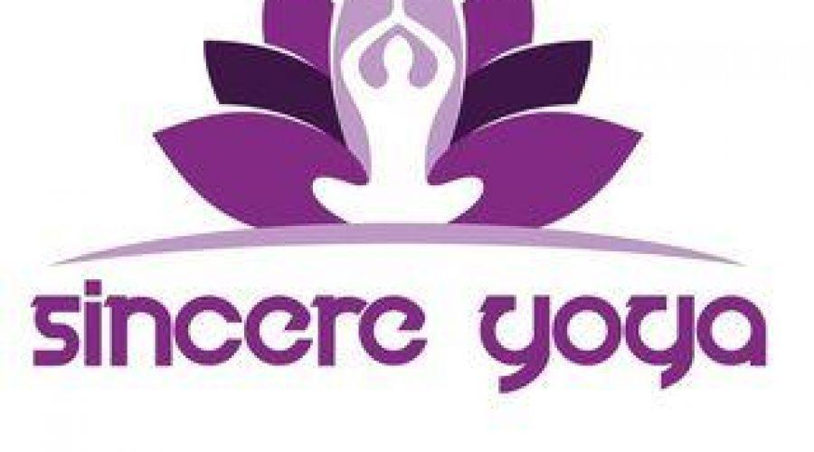 Sincere Yoga HK ???