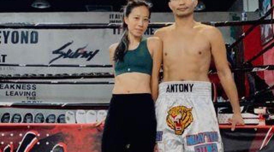 Swish Club Thai Boxing