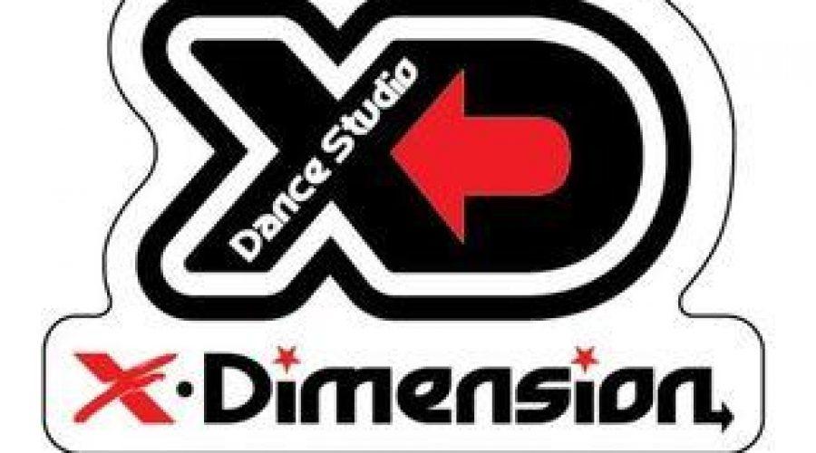 X- Dimension