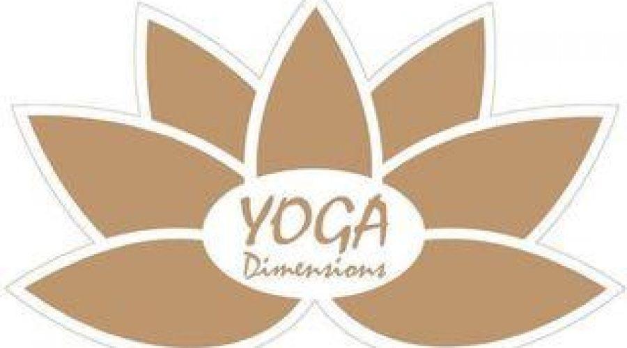Yoga Dimensions HK