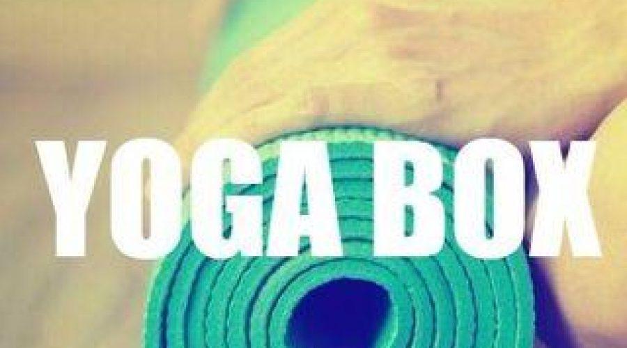 Yogabox ???